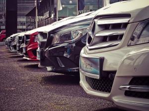 Při prodeji auta si dejte pozor na jeho přepis