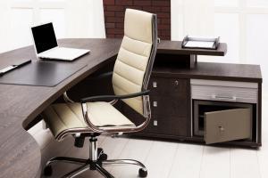 Kancelářský nábytek ovlivňuje vaši výkonnost více, než jste si zřejmě mysleli!