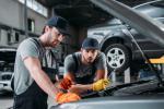 Autoservis Ostrava jako partner v lásce k automobilům
