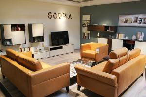 Jak vyšperkovat obývací pokoj