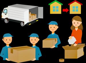 Jaké výhody s sebou nese stěhování s profesionální firmou?