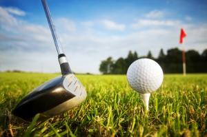 Chcete udělat něco pro své zdraví? Začněte hrát golf!
