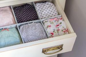 Špatné rozhodování během výběru spodního prádla