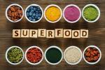 Superpotraviny aneb fenomén, který chutná