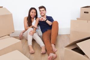 Toužíte po stěhování bez starostí? Zkuste stěhování na klíč