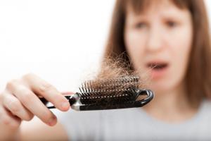 Prevence vypadávání vlasů