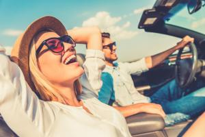 Dlouhodobý pronájem auta může být tím nejlepším řešením v celé řadě situací