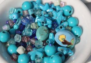 Druhy minerálů, ze kterých se nejčastěji vyrábí náramky