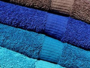 Není ručník jako ručník. Vybírejte podle materiálů