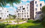Byty u parku lákají na moderní bydlení v metropoli