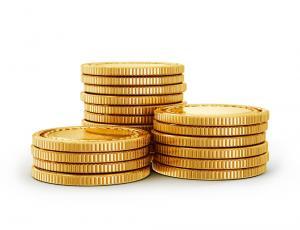 Zlato představuje jistotu, která je žádaná zejména v období nadcházející krize
