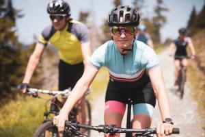 Cyklistická helma vám může zachránit život, vyberte si tu správnou