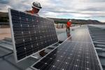 Fotovoltaické elektrárny zaznamenaly v roce 2020 raketový nárůst