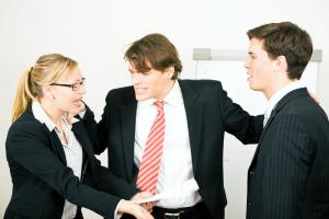 Jak správně vyjednávat a čím se při tom řídit