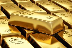 Zlaté mince jsou vhodným dárkem pro leckterou příležitost