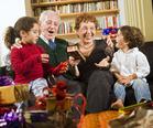 Jak strávit poklidné Vánoce se svými blízkými
