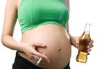 Jste těhotná? Skoncujte s kouřením!