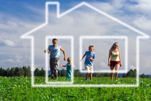 Výběr pozemku pro stavbu rodinného domu