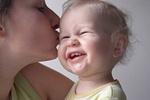Děti potřebují lásku