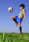 Jak motivovat dítě ke sportu?