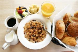 Snídaně je základ!
