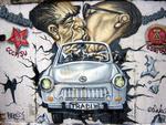 Berlín: Symbol rozděleného světa