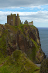 Dunnottarský hrad