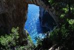 Krásy ostrova Capri