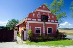 Kouzelná vesnická architektura Jižních Čech