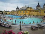 Budapešť - lázeňská kráska