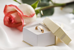 Přípravy na svatbu