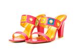 Jarní trendy ve světě obuvi