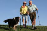 Nordic walking - specialita severu