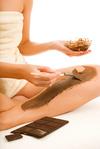 Relaxace s vůní medu a čokolády