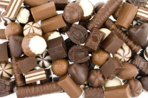 Jak přelstít chutě na sladké?