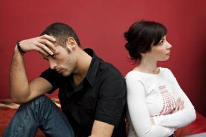Vztah je jako květina: bez péče hyne