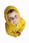 Dětství: upřímnost, důvěra, prostota