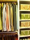 Barvy jara pro vaši skříň