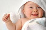 Péče o pokožku vašeho drobečka
