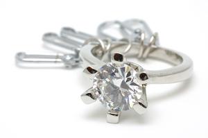 Skládací prsten: šperk pro každou příležitost