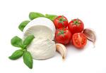 Italská mozzarella – všestranná ingredience
