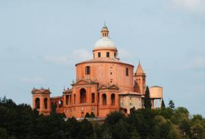 Boloňa - nejen univerzitní město