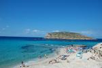 Ibiza - bílý ostrov lásky