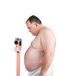 Muži a obezita