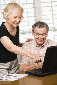 Dárky pro seniory