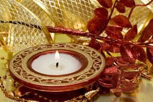 Vánoční svíčky - rozsviťte váš domov!
