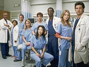 Chirurgové (Grey's Anatomy)
