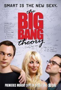 The Big Bang Theory (Teorie velkého třesku)