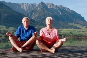Koníčky na míru seniorům