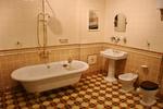 Keramické obklady do koupelny stále vedou!